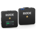 Rode Compact Wireless Microphone System