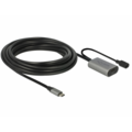 USB-C active extension 5m